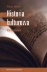 Historia kulturowa Wprowadzenie