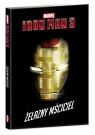 Iron Man 3 Żelazny mściciel