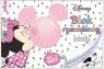 Blok rysunkowy biały A4/20K Minnie Mouse