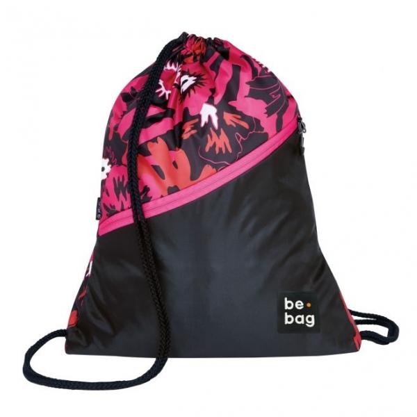 Worek Sportowy Be.Bag Be.Daily Pink Summer