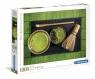 Puzzle HQC 1000: Matcha Tea (39522)