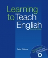 Learning to Teach English Second edition Peter Watkins