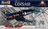 Zestaw upominkowy F4U-4 Corsair