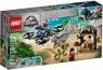 Lego Jurassic World: Dilofozaur na wolności (75934)