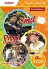 Pippi Langstrumpf/Emil ze Smalandii 3 (BOX 3DVD)
