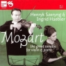 Mozart The Great Sonatas for Violin Piano