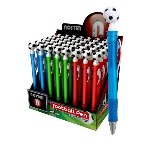 Długopis FOOTBALL DF-02 48 sztuk