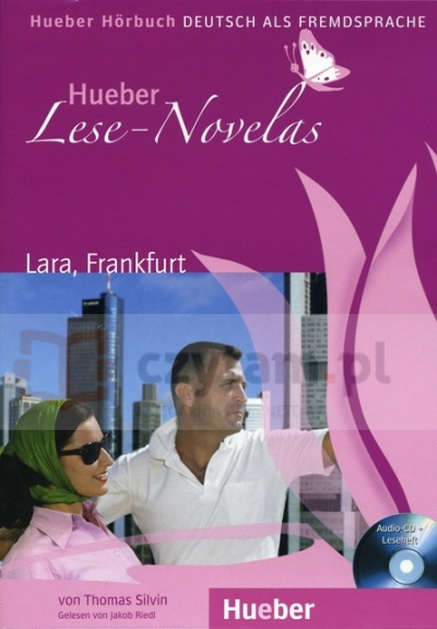 Lese Novelas-Lara, Paket