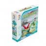 Smart Games Dinozaury Tajemnicza Wyspa (SG282 PL) polska wersja językowa,