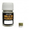 VALLEJO Pigment Faded Olive Green (73122)