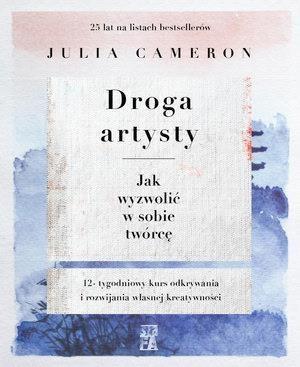 Droga artysty Cameron Julia