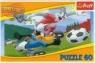 Puzzle 60 Looney Tunes Gol! (17222)