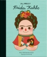 Mali WIELCY. Frida Kahlo