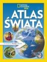 National Geographic Kids. Atlas Świata praca zbiorowa