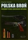 Polska broń pneumatyczna i bocznego zapłonu