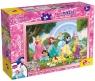 Puzzle dwustronne Maxi 24: Princess (304-74082)