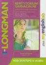 Repetytorium gimnazjalne z płytą CD Poziom podstawowy i rozszerzony Podręcznik do języka angielskiego. Nowe wydanie Egzamin 2012