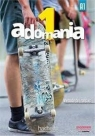 Adomania 1 podręcznik + CD Corina Brillant, Celine Himber, Sophie Erlich