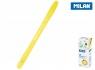 Cienkopis Milan Sway Fineliner 0,4 mm żółty (0610041619)