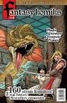 Fantasy Komiks tom 6