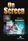 On Screen Pre-Intermediate B1 SB + DigiBook Virginia Evans, Jenny Dooley
