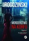 Morderstwo na Korfu  Rogoziński Alek