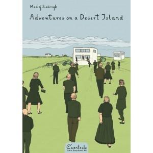 Adventures on a Desert Island SIEŃCZYK MACIEJ