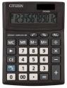 Kalkulator biurowy Citizen CMB1201-BK 12-cyfrowy - czarny (0000316)