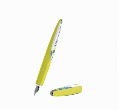 Pióro kulkowe My.Pen Style Splash Lemon