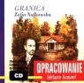 Granica Zofia Nałkowska