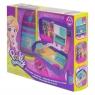 Figurki Polly Pocket Ukryte Miejsca - Zabawa na plaży (FRY39/FRY40)