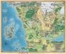 Dungeons & Dragons: Mapa Faerunu (49226) Wiek: 12+