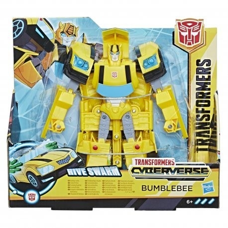 Figurka Transformers Action Attackers Ultra Grimlock (E1886/E1908)