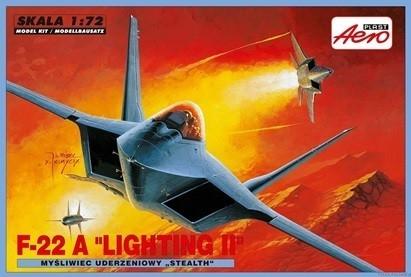 F-22A Lightning II (A-226)