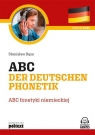 Abc der deutschen phonetik ABC fonetyki niemieckiej Bęza Stanisław