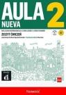 Aula Nueva 2. Zeszyt ćwiczeń praca zbiorowa