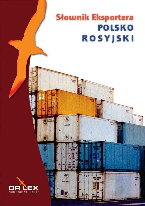 Polsko-rosyjski słownik eksportera Kapusta Piotr