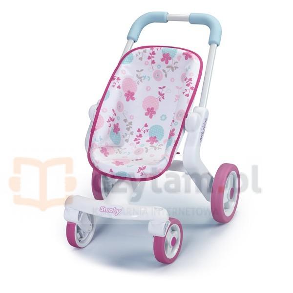 SMOBY Spacerówka Baby Nurse (7600511222)