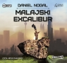 Malajski Excalibur  (Audiobook) Nogal Daniel