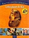 Encyklopedia szkolna. Tom 1. Leksykon A-Ka
