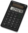 Kalkulator biurowy Citizen ECC-110czarny, 8-cyfrowy