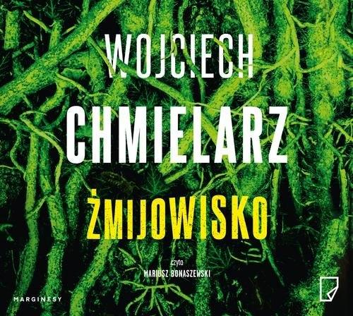 Żmijowisko (Audiobook) Chmielarz Wojciech