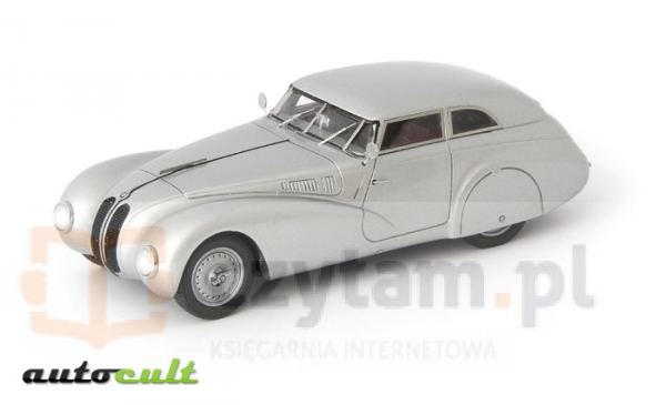 AUTOCULT BMW 328 KammCoup 1940 (04003)