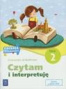 Czytam i interpretuję 2 Ćwiczenia dodatkoweedukacja wczesnoszkolna