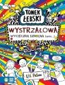 Tomek Łebski Wystrzałowa wycieczka szkolna (Serio)