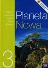 Planeta Nowa. Podręcznik do geografii dla klasy trzeciej gimnazjum