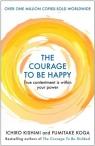 The Courage to be Happy Kishimi Ichiro, Koga Fumitake