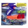 Nerf Nitro Throttleshot Blitz, niebieski (C0780/C0781)