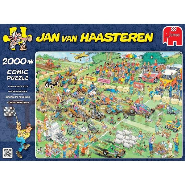 JUMBO 2000 EL. Jan van Haasteren, (19022)
