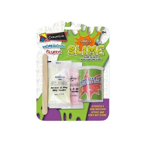 Mini fabryka Slime